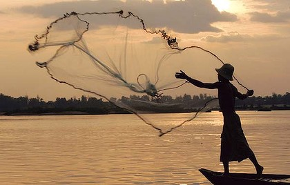 The mekong River of Life and Culture