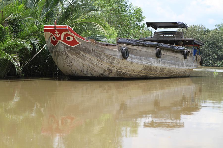 A visit to the Mekong Delta